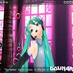 Hatsune Miku Project Diva English Patch PSP ISO