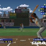 High Heat Baseball 2000 PS1 ISO