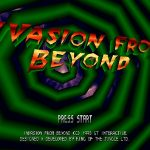 Invasion From Beyond PS1 ISO