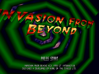 invasion from beyond psx iso