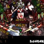 Kiss Pinball PS1 ISO