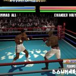 Knockout Kings 2000 PS1 ISO