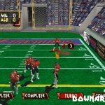 Kurt Warner's Arena Football Unleashed PS1 ISO
