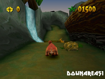 land before time racing adventure psx iso