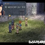 Legend of Heroes Ao no Kiseki English Patch PSP ISO