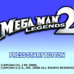 Megaman Legends 2 PS1 ISO