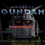 Mobile Suit Gundam PS1 ISO
