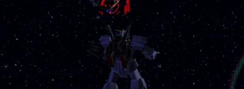 Mobile Suit Gundam Z PS1 ISO