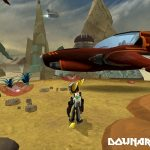 Ratchet & Clank : Up Your Arsenal PS2 ISO