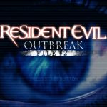 R.E Outbreak File # 2 PS2 ISO