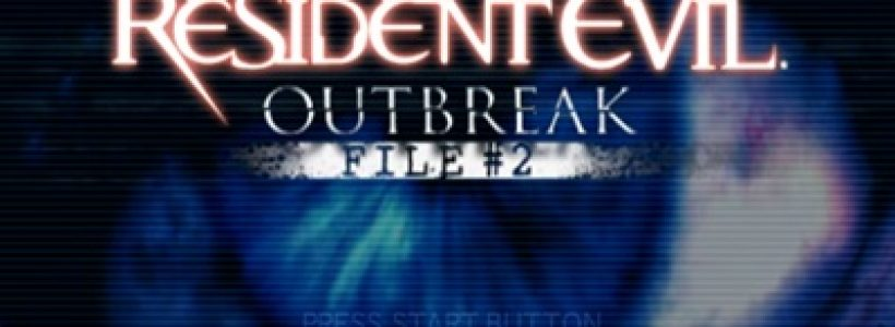 Protected: R.E Outbreak File # 2 PS2 ISO