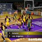 NBA Shootout 2001 PS1 ISO