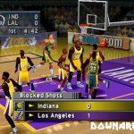 NBA Shootout 2001 PS1 ISO