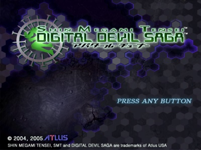 shin megami tensei digital devil saga ps2 iso