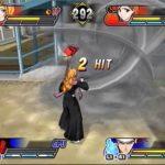 Bleach Blade Battlers 2nd PS2 ISO
