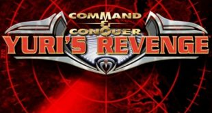 command & conquer opening menu