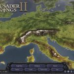 Crusader Kings II PC ISO