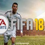 FIFA 2018 Mod PSP ISO