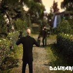 Hitman Absolution PC ISO