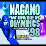 Nagano Winter Olympics 98 PS1 ISO