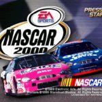 Nascar 2000 PS1 ISO