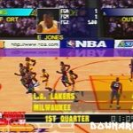 NBA Shootout PS1 ISO