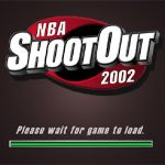 NBA Shootout 2002 PS1 ISO