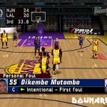 NBA Shootout 2003 PS1 ISO