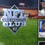 NFL Quarterback Club 97 PS1 ISO