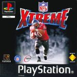 NFL Xtreme PS1 ISO