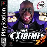 NFL Xtreme 2 PS1 ISO