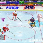 NHL Open Ice PS1 ISO