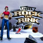 NHL Rock The Rink PS1 ISO