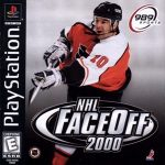 NHL Faceoff 2000 PS1 ISO