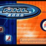 NHL 00 PS1 ISO