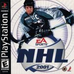 NHL 01 PS1 ISO
