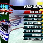 NHL 97 PS1 ISO