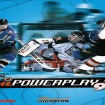 NHL Powerplay 98 PS1 ISO