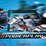 NHL Powerplay 98 PS1 ISO