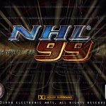 NHL 99 PS1 ISO