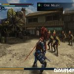 Onimusha Dawn of Dreams PS2 ISO