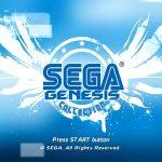 SEGA Genesis Collection PS2 ISO