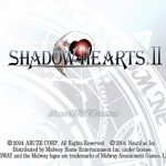 Shadows Heart 2 Covenant PS2 ISO