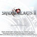 Shadows Heart 2 Covenant PS2 ISO