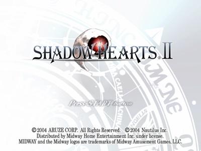 shadows heart 2 ps2 iso