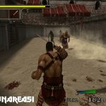 Shadow of Rome PS2 ISO