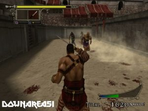 Shadow of Rome PS2 ISO - Download Game PS1 PSP Roms Isos | Downarea51