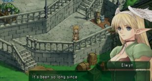 shining tears ps2 screenshot