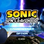 Sonic Unleashed PS2 ISO