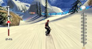 ssx 3 ps2 iso screenshot image download